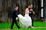 Ślub – Ania iBogdan